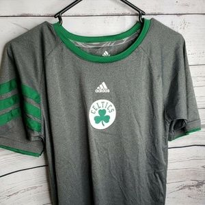 Boston Celtics Shirt Rondo 9